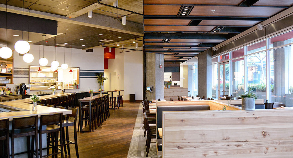 How much should I budget to design a restaurant?