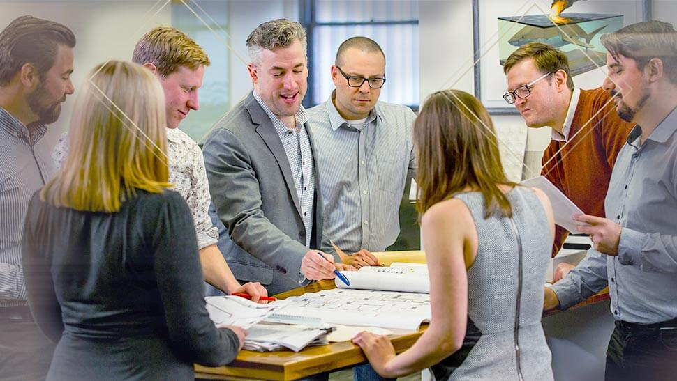 Martinkovic Milford Architects - Medical Architects Team